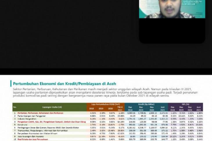 Aceh berpeluang jadi  pusat industri halal di Indonesia