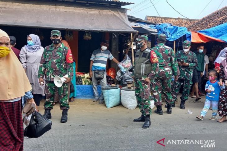 Kabupaten Tangerang masih  terapkan PPKM level 3