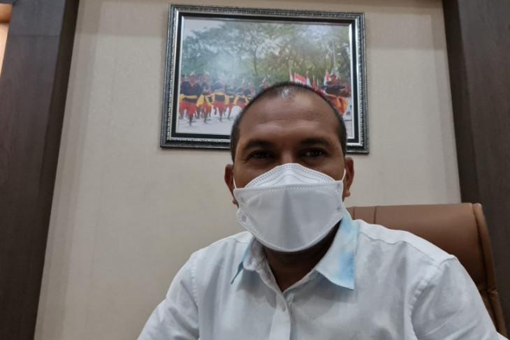 BPKAD Ambon sensus 450 ribu item aset laksanakan aturan