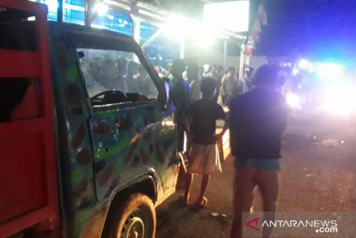 Seorang pengendara motor meninggal akibat kecelakaan di Mukomuko