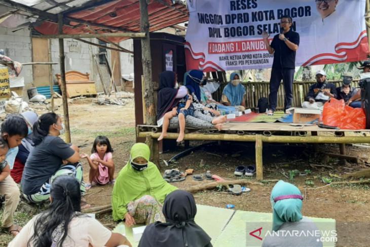 DPRD Kota Bogor minta masyarakat manfaatkan dana