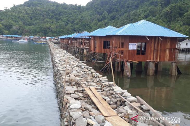 Pemkab Wondama bangun 60 unit rumah sederhana masyarakat tahun ini