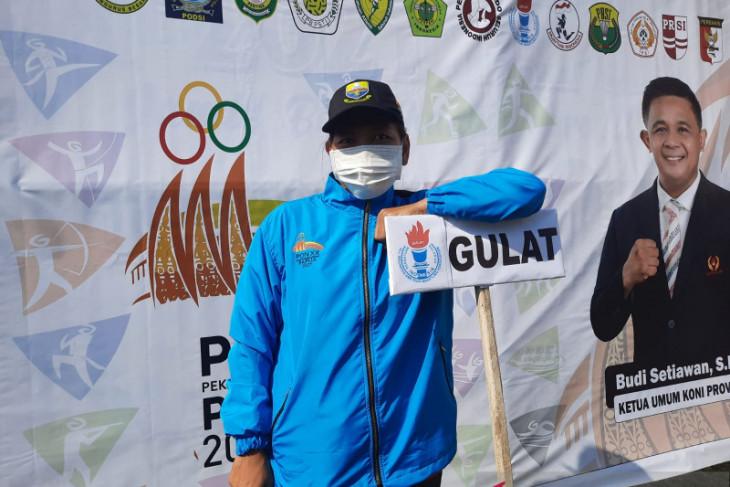 Usia tak halangi Indri untuk raih emas PON Papua