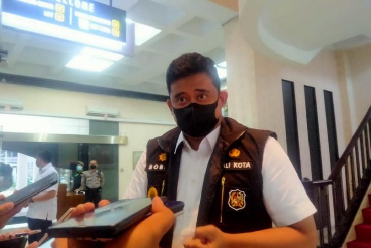 Pemkot Medan akhirnya bisa terima data COVID-19 dari fakses non pemerintah