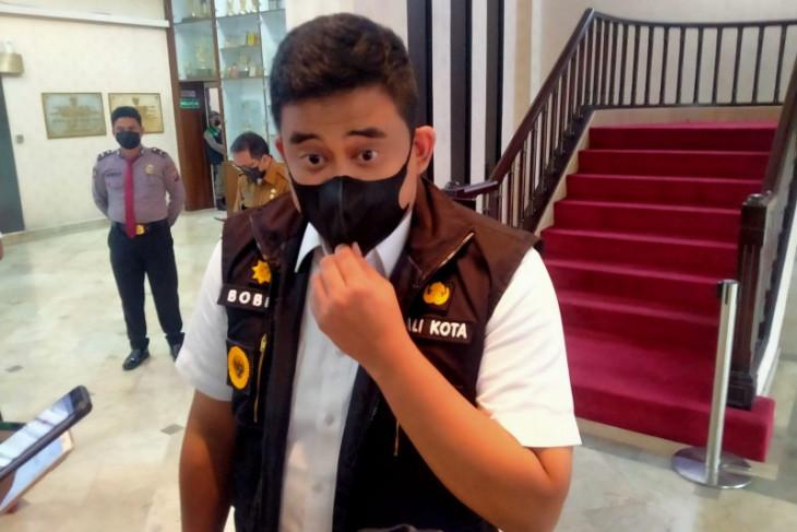 Kasus aktif tersisa 1.500, Bobby optimis PPKM Medan turun level