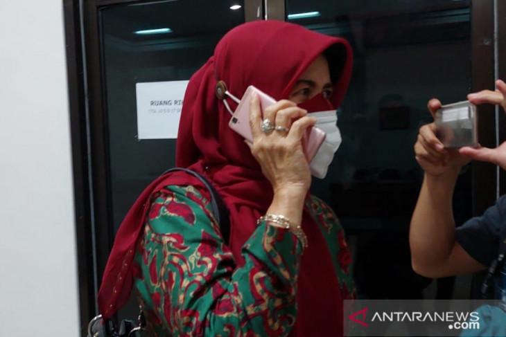Sejumlah pejabat diperiksa KPK terkait kasus suap APBD Jambi