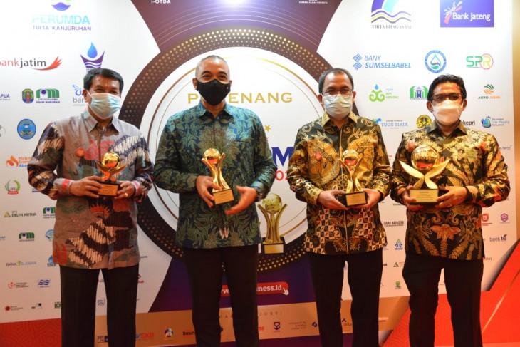 Kabupaten borong penghargaan di ajang TOP BUMD Award