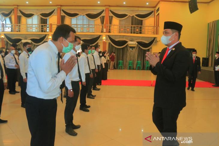 Wali Kota minta pejabat fungsional bantu wujudkan Banjarbaru Juara