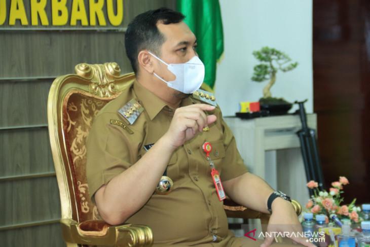 Wali Kota optimis status PPKM turun ke level III