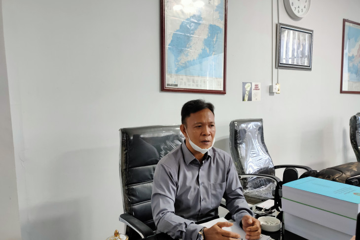 Paman Yani harapkan peninjauan kembali kawasan hutan lindung