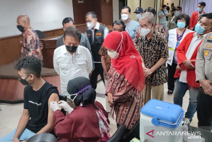 Gubernur Jatim dukung Untag segera laksanakan perkuliahan tatap muka