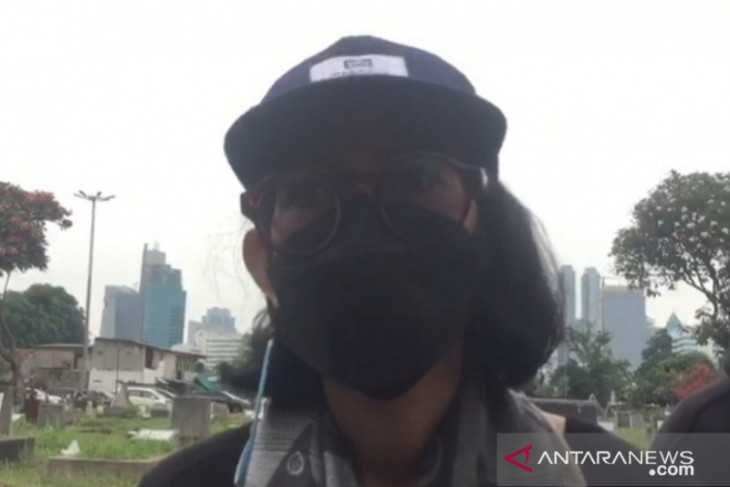 Keluarga korban harapkan kebakaran Lapas I Tangerang diusut tuntas