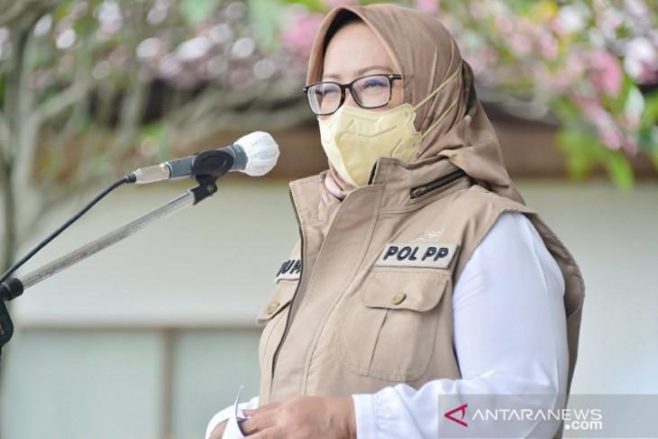 Bupati Bogor paksa Satpol PP bekerja cepat (video)