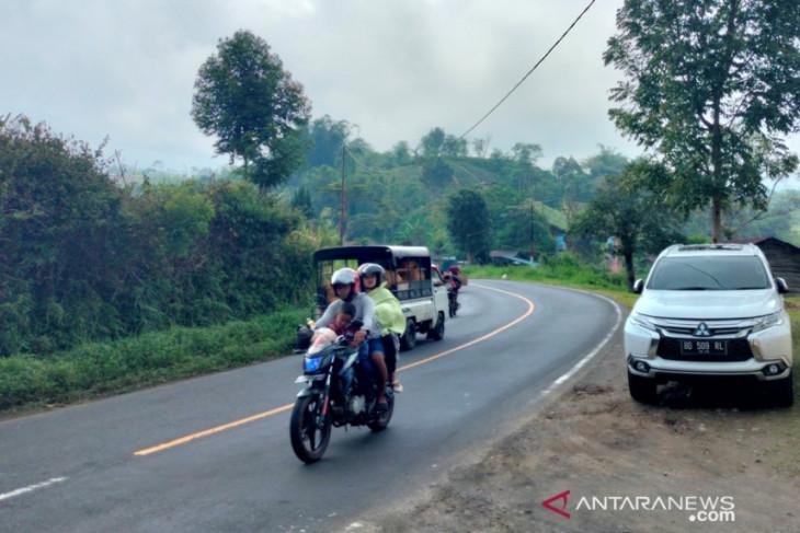 Polisi tingkatkan pengamanan jalan lintas Bengkulu- Sumsel