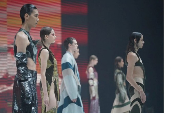 Asia's fashion showcase CENTRESTAGE concludes