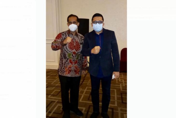 PTPN XIII ajak bangun komunikasi pemangku kepentingan di wilayah Kalimantan