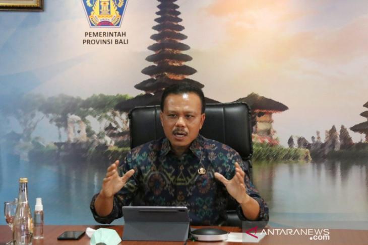 Sekda: birokrasi di Bali telah berubah jadi birokrasi milenial