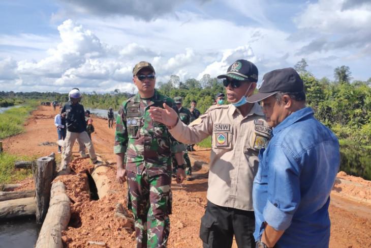 Kayong Utara perlu bimbingan dari Pemprov Kalbar dalam pembangunan