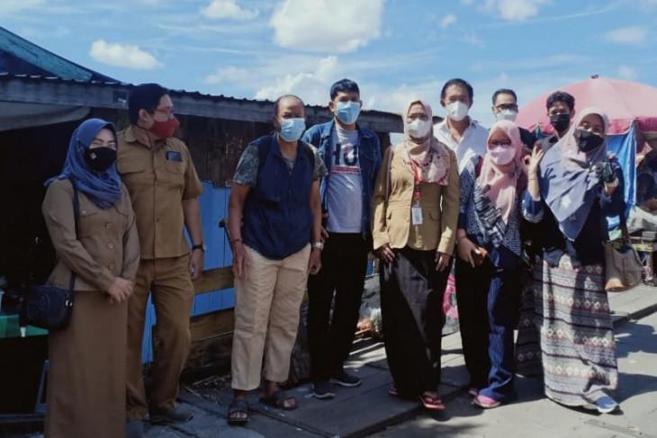 Tim Kota Pusaka, survey untuk ciptakan Banjarmasin Kota Pusaka berbasis wisata sungai.