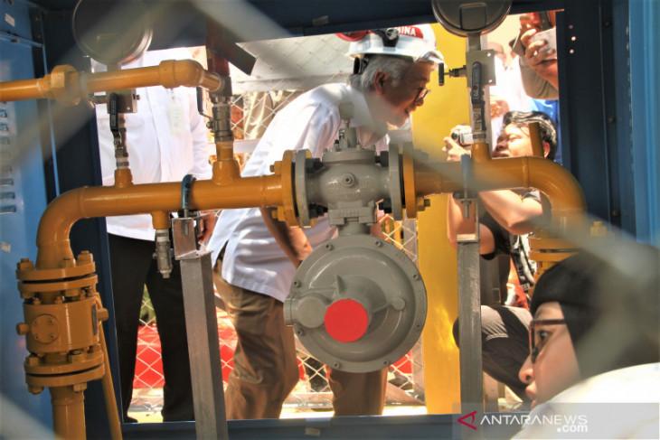 Proyek jargas di Balikpapan dilanjutkan  dengan target lima kelurahan