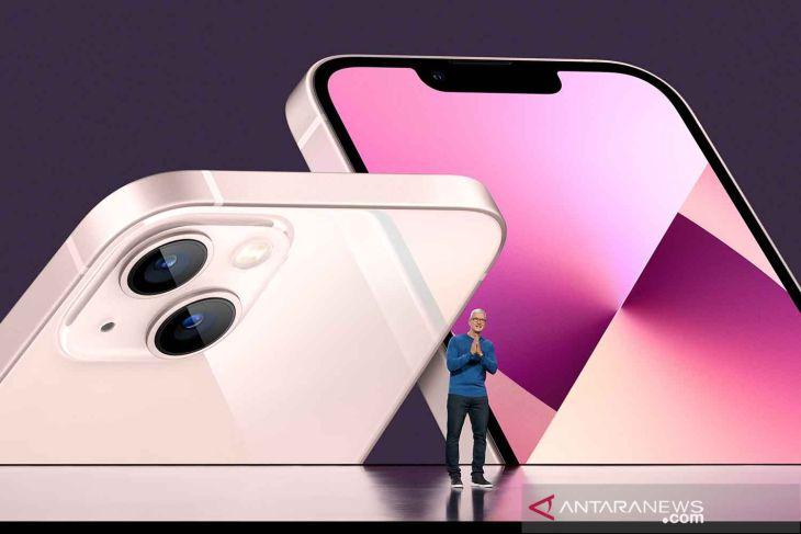 iPhone 13 dirilis hingga tanggal tayang