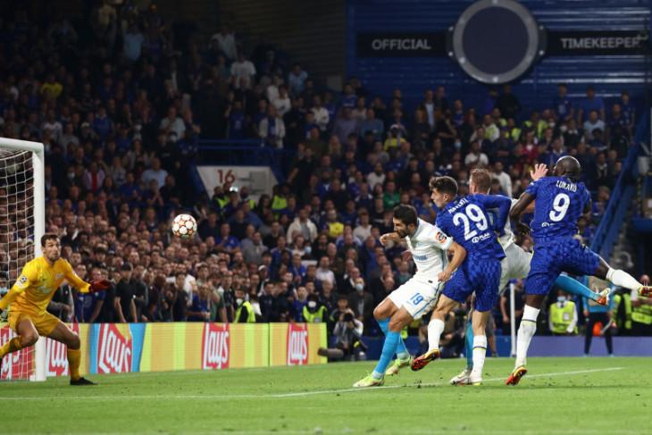 Lukaku pemain 'kelas dunia'  dicari Chelsea