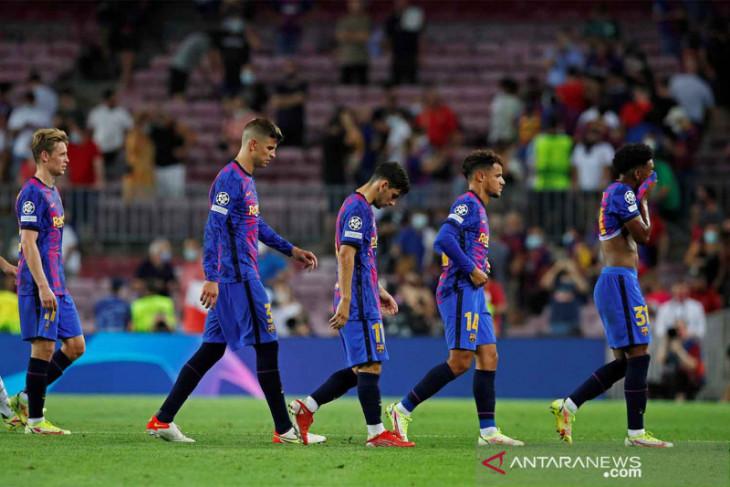 Liga Champions: Koeman akui Bayern Muenchen lebih superior daripada Barcelona