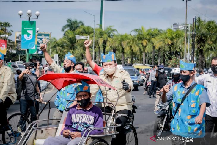 Pemkab Jember luncurkan angkutan wisata untuk dongkrak perekonomian daerah