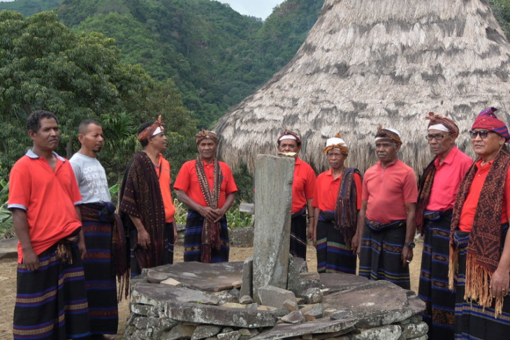 Indigenous people bind their soul to geographical spaces: AMAN