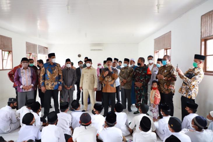Komisi VIII DPR Apresiasi program satu Gampong Satu Hafidz di Aceh Besar