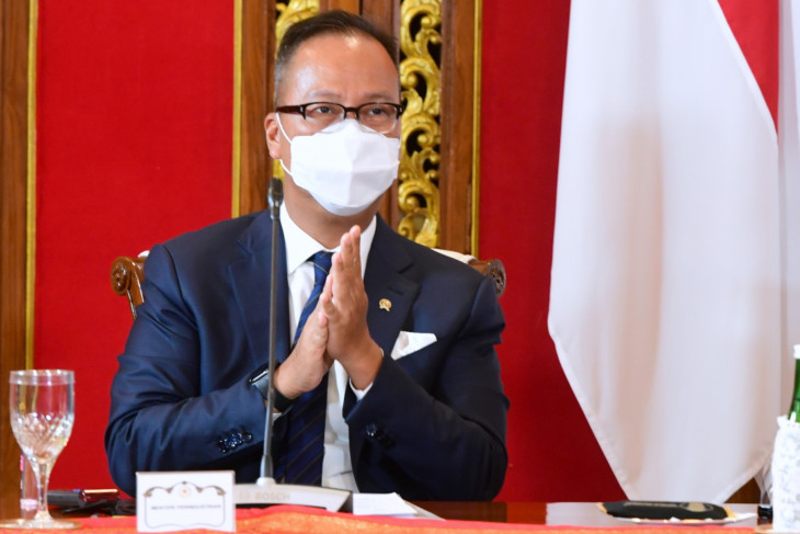 Manufacturing industry has shown resilience amid pandemic: minister