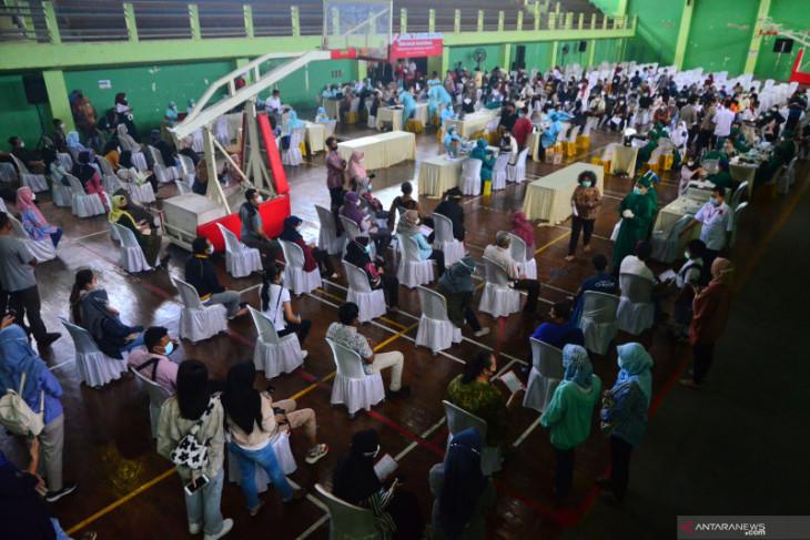 Sedikit lagi, Indonesia bakal mencapai kekebalan kelompok