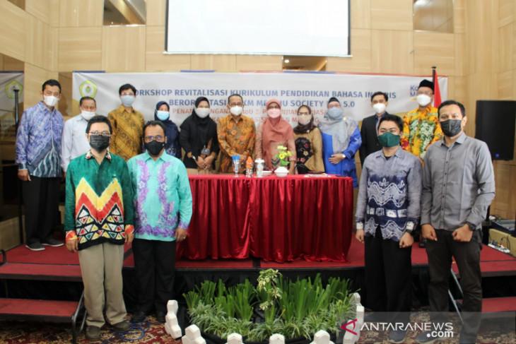 STKIP PGRI Banjarmasin akomodir mahasiswa belajar di luar prodi