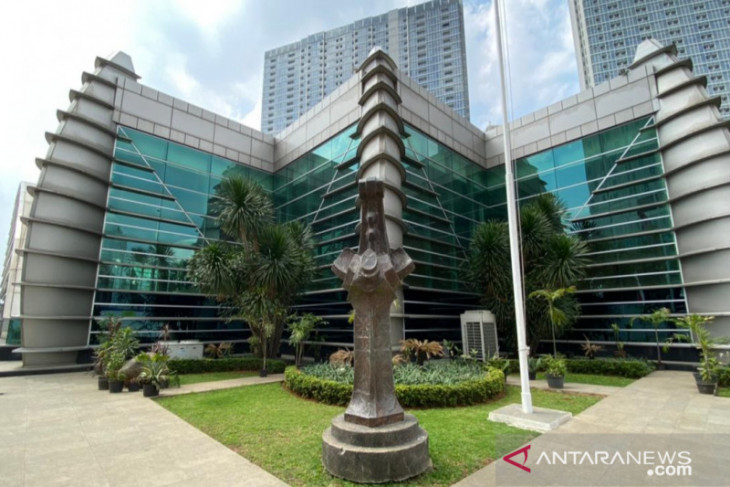 Taman Ismail Marzuki  menjadi objek lomba
