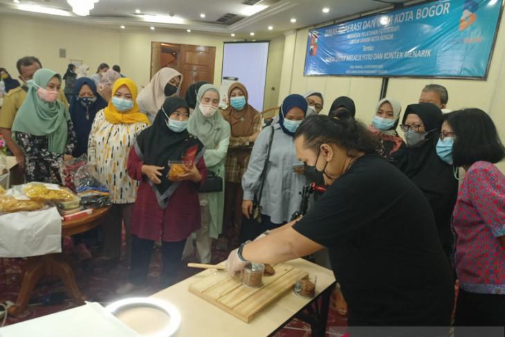 Jumlah UMKM Kota Bogor naik 64 persen, ekonomi bangkit?