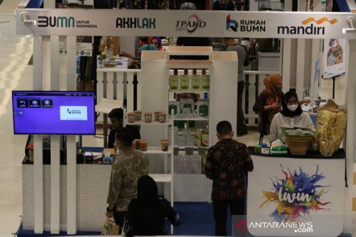 UMKM Jatim gandeng Shopee bidik empat program strategis