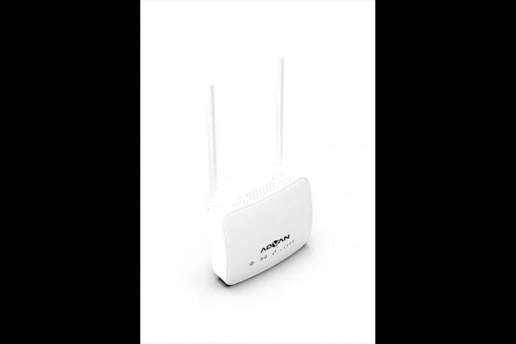 Advan dan Telkomsel luncurkan hybrid router