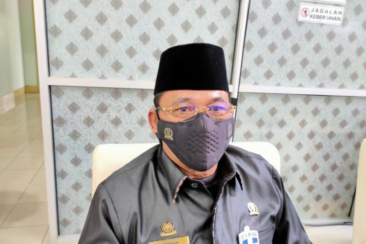 Dana pengamanan kontingen Kalsel ke PON Papua Rp600 juta