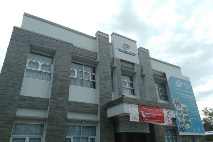 IPM Karawang menurun dampak pandemi COVID-19