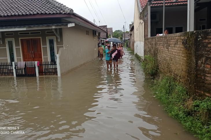 BPBD Kabupaten Lebak ingatkan warga waspadai banjir susulan