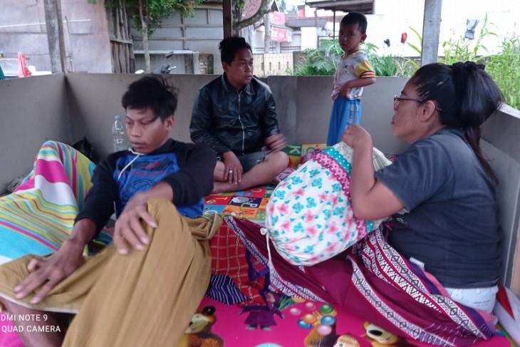 Warga korban banjir di Kabupaten Lebak perlu bantuan