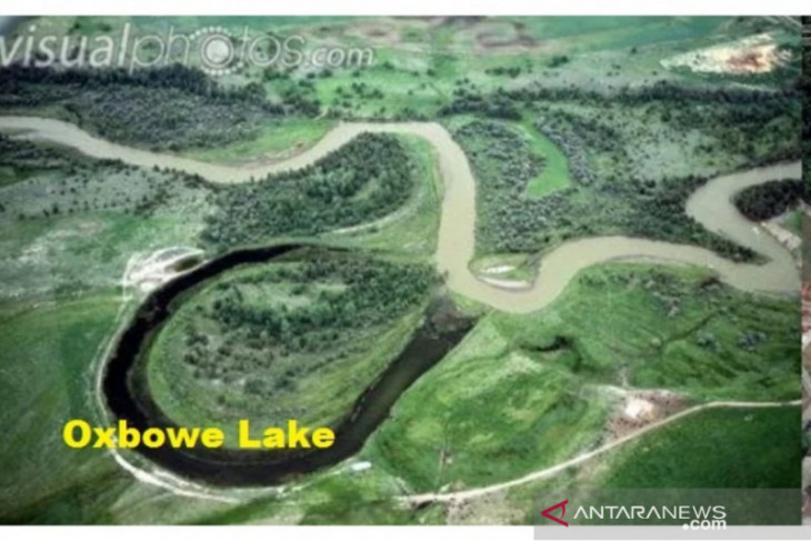 Ini hasil investigasi BIG pada Sungai Cidurian yang kerap akibatkan banjir