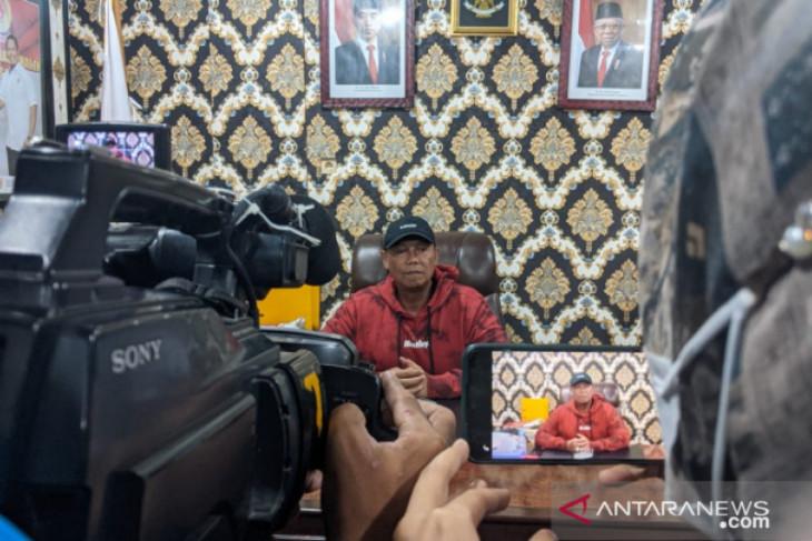 KONI Kalsel: cabang olahraga berangkat sesuai jadwal ke PON Papua