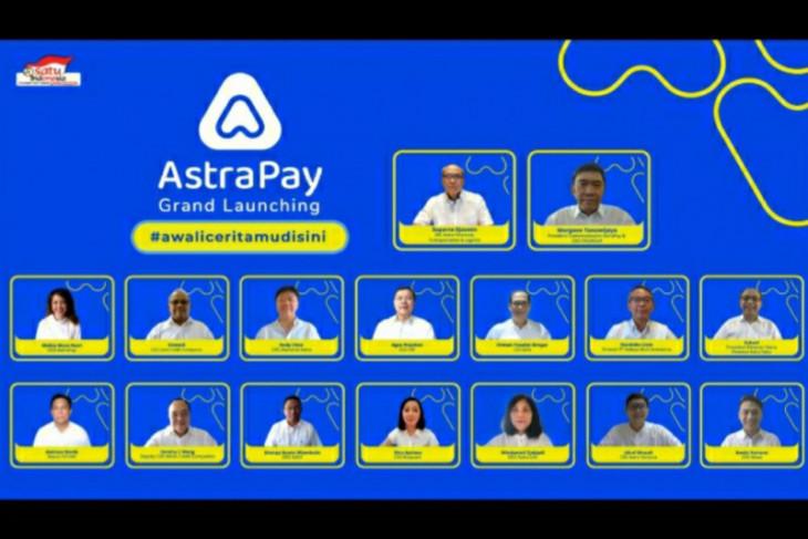 Astra luncurkan AstraPay untuk melengkapi layanan keuangan digital
