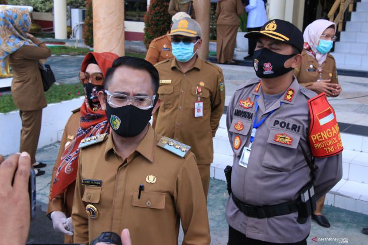 Palangka Raya records 88.14 pct of 12,785 COVID-19 patients recovered