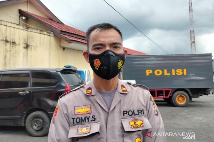 Polisi jerat bandar narkoba Rejang Lebong dengan pasal berlapis