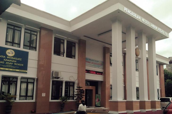 Jaksa tuntut terdakwa terlibat kasus pembunuhan enam tahun penjara tegakkan hukum