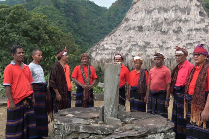 Fakta tentang masyarakat adat di Indonesia