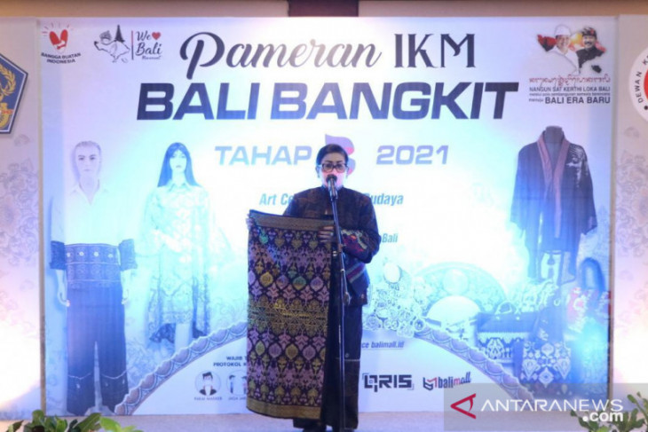 Dekranasda Bali minta UMKM jaga kualitas produk