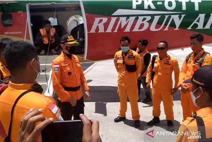 SAR team dispatched to Rimbun Air plane's crash site